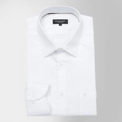 ソリッドレギュラーカラーシャツ