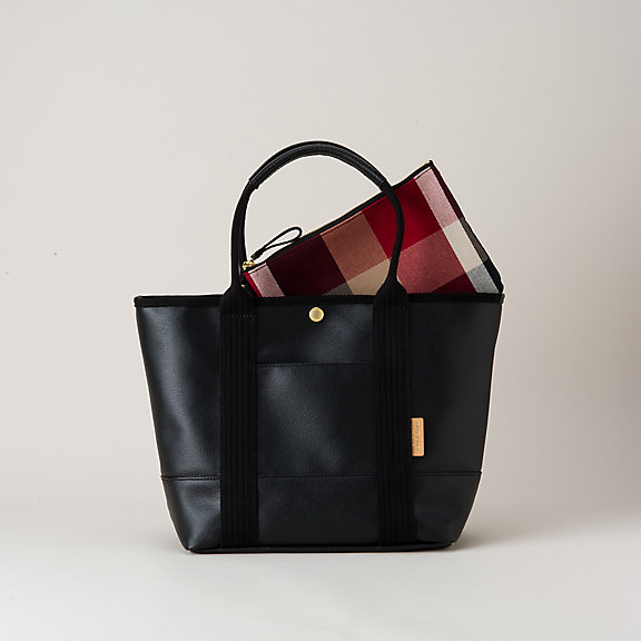 Blue Label Crestbridge bags by Burberry - Daily Tote Bag