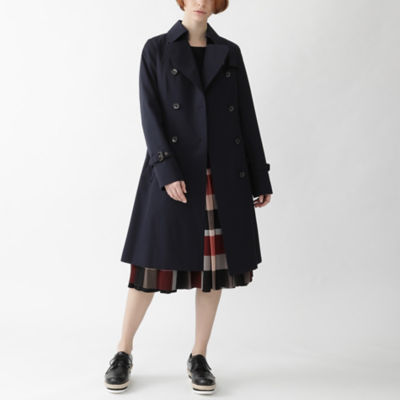 【店舗限定】エクストラファインギャバジンコート