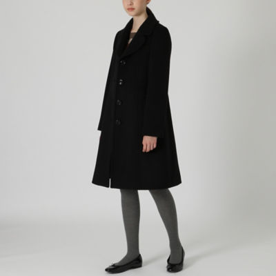 【予約販売】ファインウールダブルビーバーコート