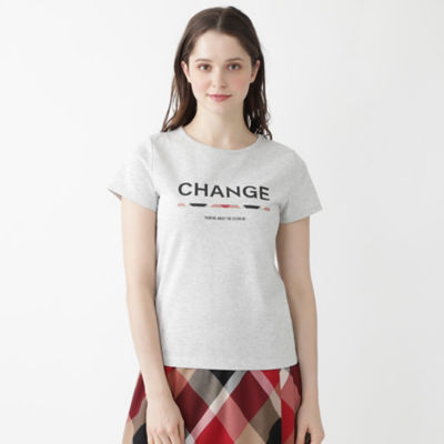 【店舗限定】天竺ロゴTシャツ
