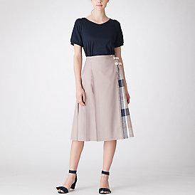 パーシャルスカート